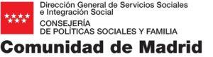 Consejería Politicas Sociales y Familia