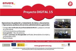 Proyecto Digital 15