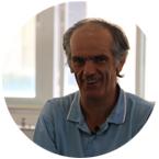 José Luis trabajador de CEE de envera