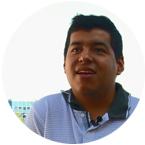 Luis Alfredo usuario de SIL de envera