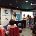 Grupo envera asiste a la Clausura IX Edición Consultores Solidarios