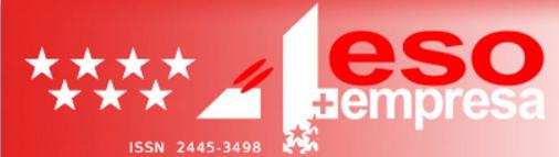 """Envera participa en el programa """"4º ESO + Empresa"""" de la Comunidad de Madrid"""