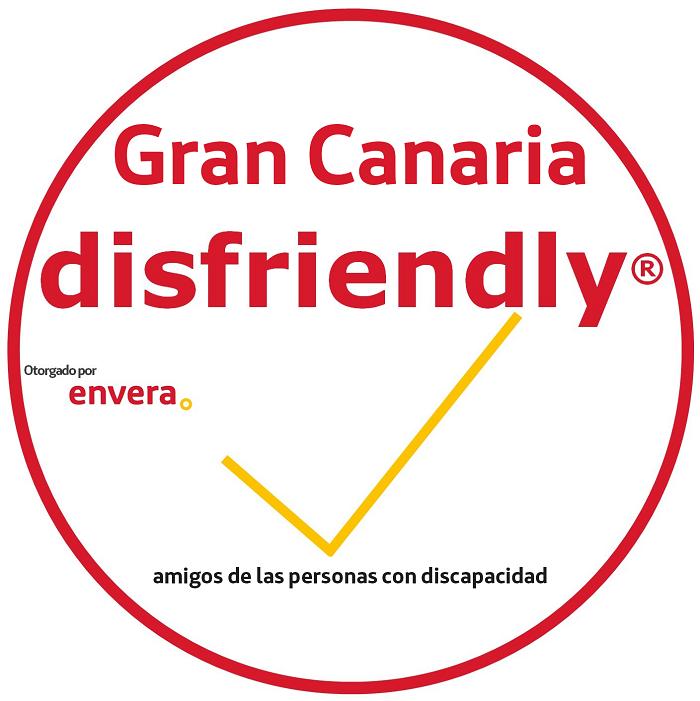 Envera y el Cabildo de Gran Canaria firman un acuerdo pionero para promover el sello Disfriendly en el sector turístico