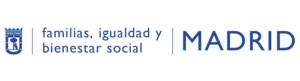 Logo Familias, Igualdad y Bienestar Social