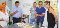 Proyecto  Cocina para todos  en Las Palmas