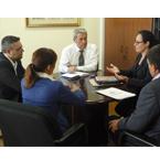 El IASS apoya la integración social y laboral de personas dependientes