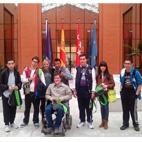 Los alumnos de PCPI realizarán prácticas con el Ayuntamiento de Colmenar Viejo