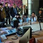 Club Rotary realiza una visita a las instalaciones de envera en Colmenar