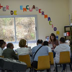 Jornada de Puertas Abiertas en nuestro centro de servicios asistenciales de Colmenar