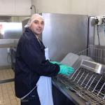 Inserción laboral de personas con discapacidad en Gate-Gourmet