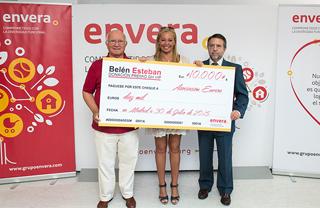 Belén Esteban, nos dona 10.000€