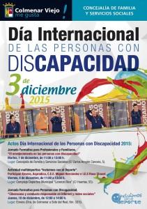 Cartel_DiaInternacional_Discapacidad_AytoColmenarViejo