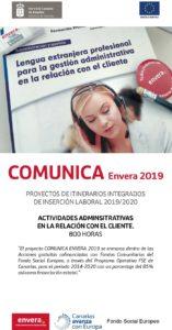 COMUNICA Envera