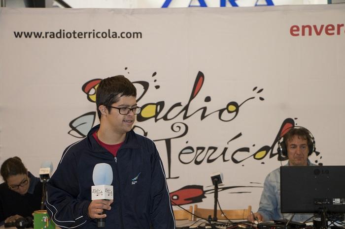 Islazul y Envera celebran el San Isidro más solidario con Radio Terrícola