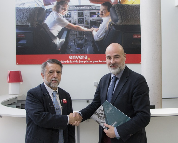 Envera y la World Compliance Association firman un convenio de colaboración