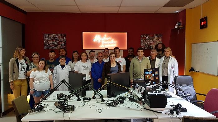 Innova UPS colabora con Radio Terrícola para impulsar sus ondas solidarias