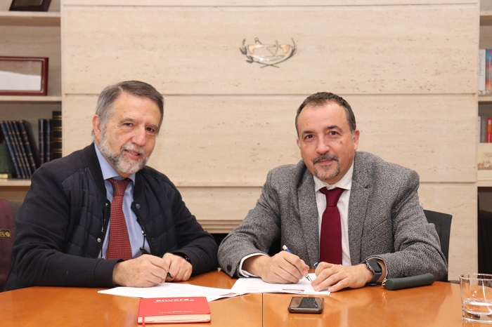 Los Ingenieros Técnicos de Obras Públicas de Madrid y Envera colaboran en materia de RSC