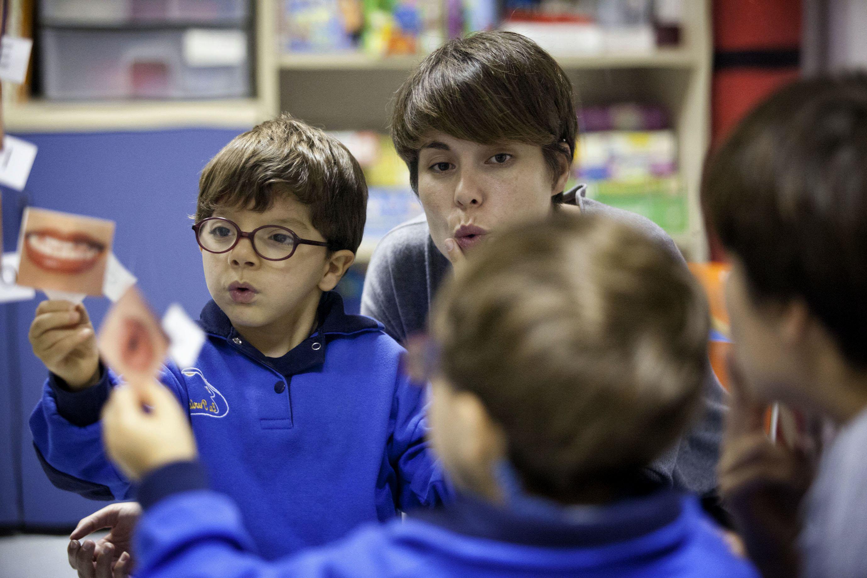 Niños y discapacidad intelectual: cómo abordar la cuarentena en familia