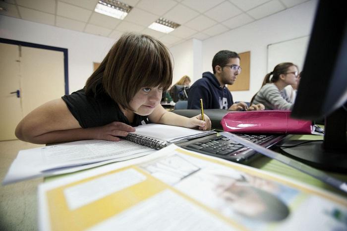 """""""Eliminar los centros de Educación Especial es una aberración"""""""