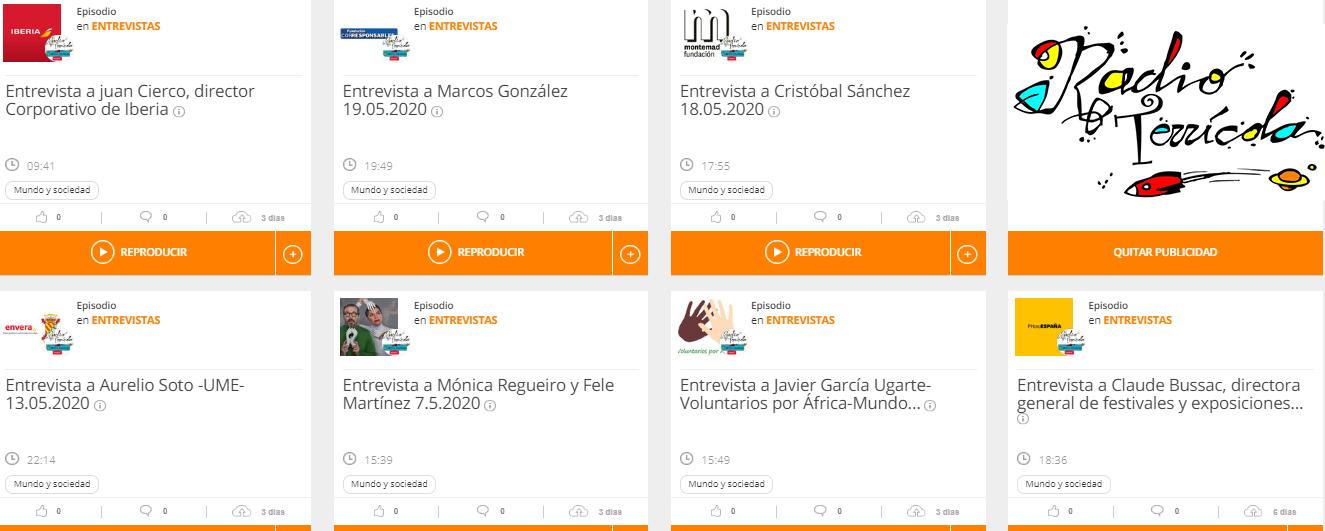 Más de 200 personalidades dan su apoyo a las personas con discapacidad intelectual de Envera durante el confinamiento