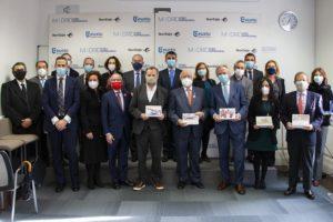 Envera presenta su Calendario Solidario en homenaje al sector aeronautico WEB