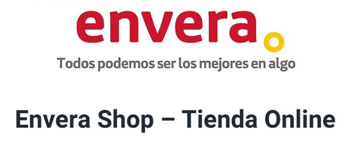 Nace Envera Shop, la tienda online para compras socialmente responsables