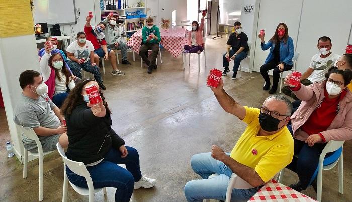 Coca-Cola y Envera impulsan doce encuentros de apoyo emocional frente al COVID-19