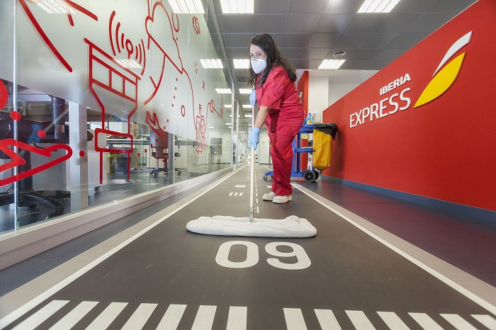 El 'Proyecto ENAIRE' de Envera: 200 personas con discapacidad consiguen empleo en el último año