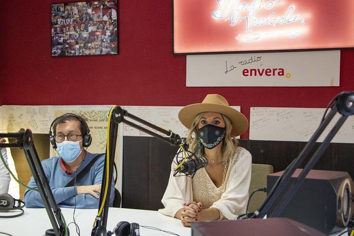 La instagramer Kuka & Chic nos trae las últimas tendencias a Radio Terrícola